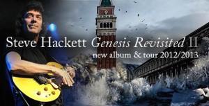genesis revisited 21ah