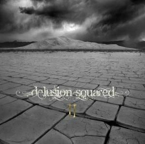 pochette DELUSION SQUARED II