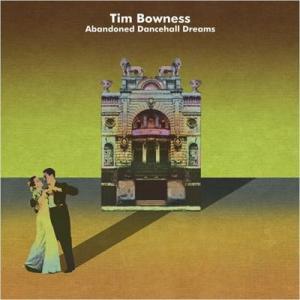 pochette TIW BOWNESS