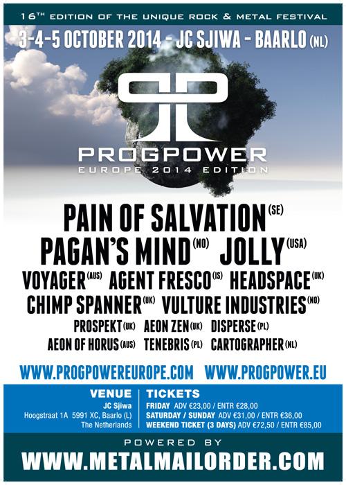 affiche PORG POWER 2014PP-EUwebposterpp2014
