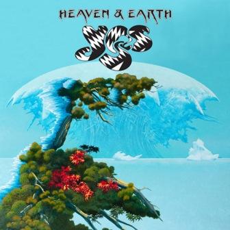 pochette YES Heaven