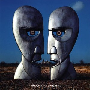 POCHETTE Pink Floyd dvision bell