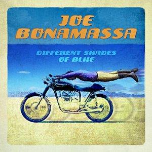Pochette BONAMASSA Different _