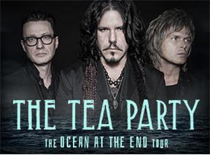 PHOTO Tea party 2
