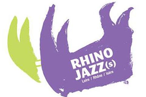 affiche RHINO JAZZ