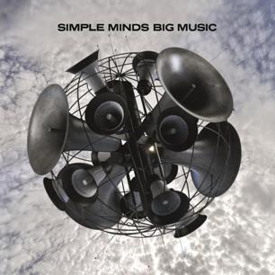 pochette Simple_Minds_-_Big_Music