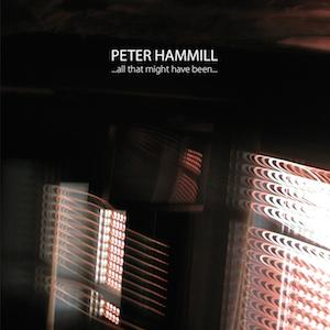 pochette peter hammill