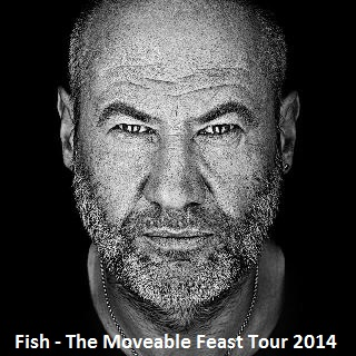 PHOTO fish moveable tour