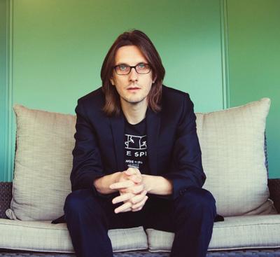 photo Steven-Wilson-2014