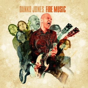 pochette danko jones