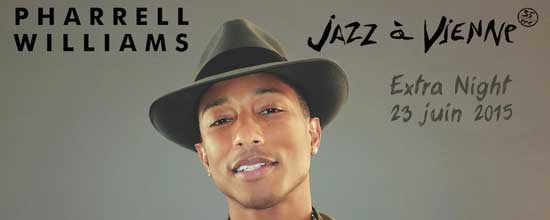 photo pharrell-williams-concert-jazz-a-vienne