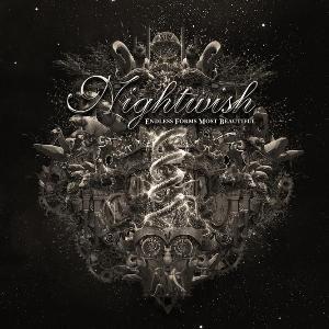 pochette nightwish-endless-forms-most-beautiful