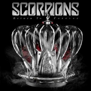 pochette scorpionsretunrtoforevercd