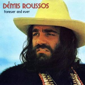 photo Demis_Roussos_-_Forever_and_Ever