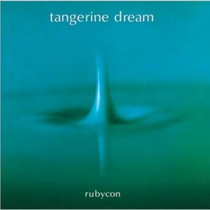 pochette Tangerine-Dream-Rubycon-501347