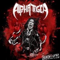 pochette AlphaTiger-iDentity