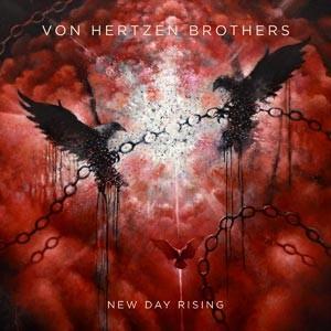 pochette VON-HERTZEN-BROTHERS-300x300