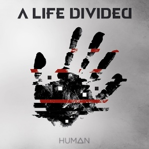pochette a life divided