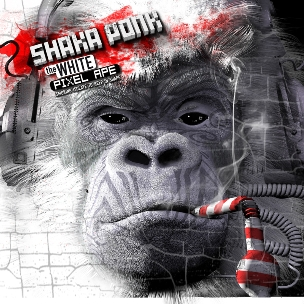 affiche SHAKA PONK