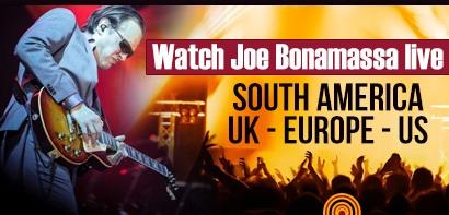 affiche joe bonamassa-joe-summer-fall-2013-tour-tickets-europe-uk-us-south-america