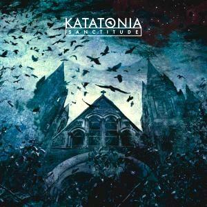 pochette KATATONIA