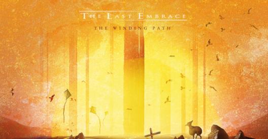 pochette the last embrace