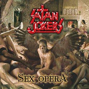 POCHETTE satan joker sex opera