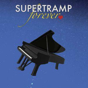affiche supertramp forever