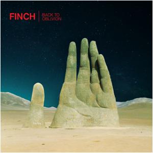 pochette Finch_-_Back_to_Oblivion