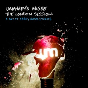 pochette umphreys cover_abbey
