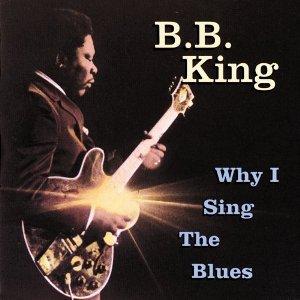 pochette BB KING