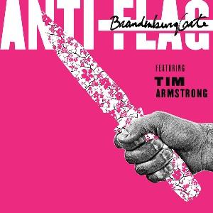 pochette anti-flag-brandenburg-gate-feat-tim-armstrong