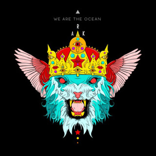 pochette we-are-the-ocean-ark