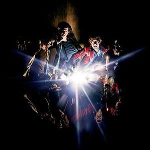 pochette A_bigger_band_album_cover_(Wikipedia)