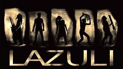 logo LAZULI