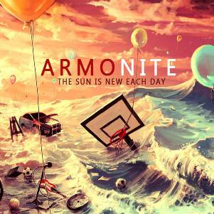 pochette ARMONITE