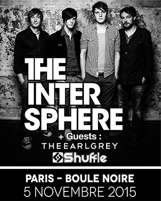 affiche the intersphere