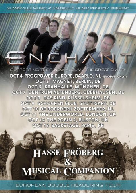 affiche ENCHANT 2015european-tour