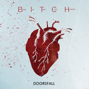 pochette DOORSFALL Bitch