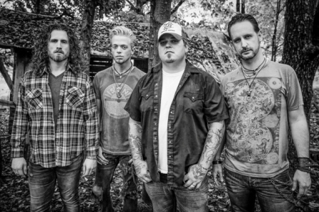 photo black stone cherry