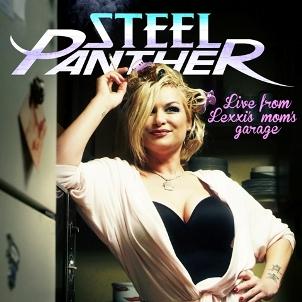 pochette steel panther