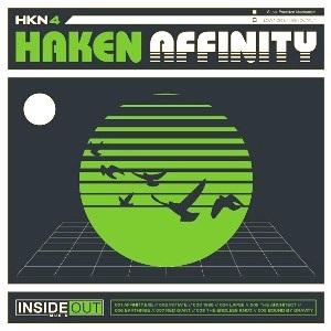 pochette HAKEN affinity