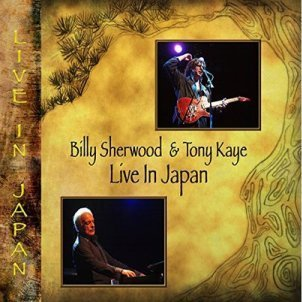 pochette billy sherwood
