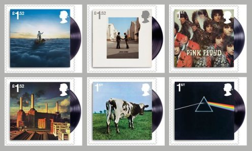 PINK FLOYD TIMBRES
