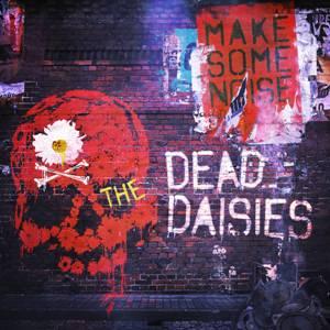 pochette DEAD DAISIES 2016