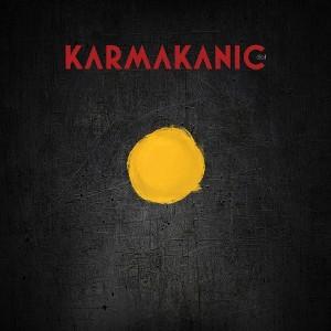 pochette KARMAKANIC DOT V2
