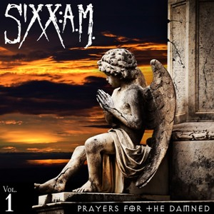 pochette SIX AM