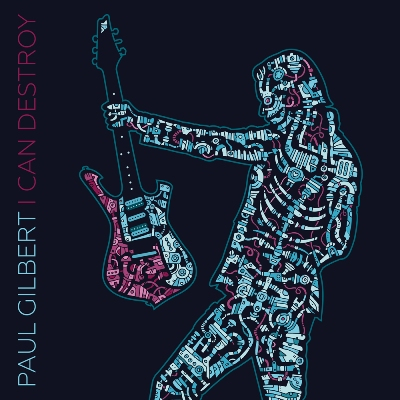 pochette PAUL GILBERT1