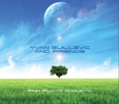 pochette YVAN GUILLEVIC
