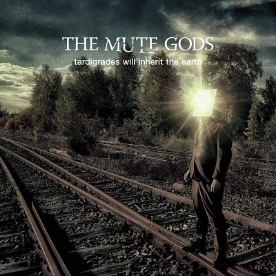 The Mute Gods '...tardigrades will inherit the earth'